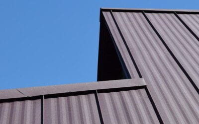 """What Is Meant By """"Standing Seam"""" And Why Is It Important?"""