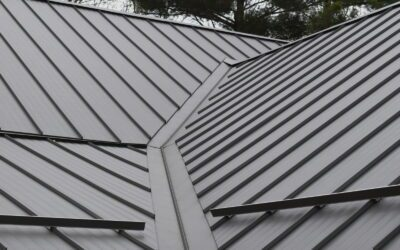 Is it Safe to Walk on a Metal Roof?