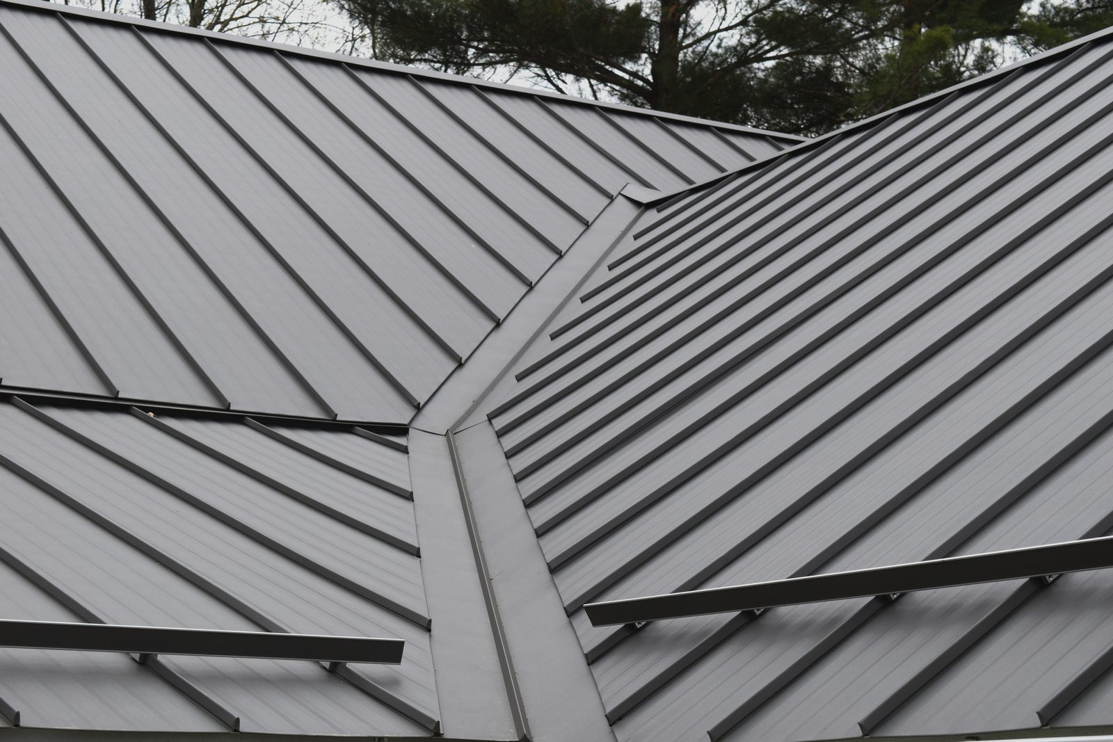 Metal Roofing Impacts Home Value