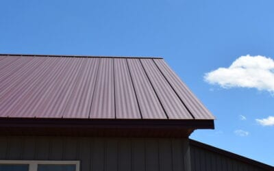 Designing your Standing Seam Metal Roof System
