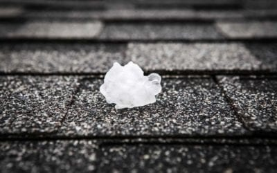 Hail and Metal Roofing