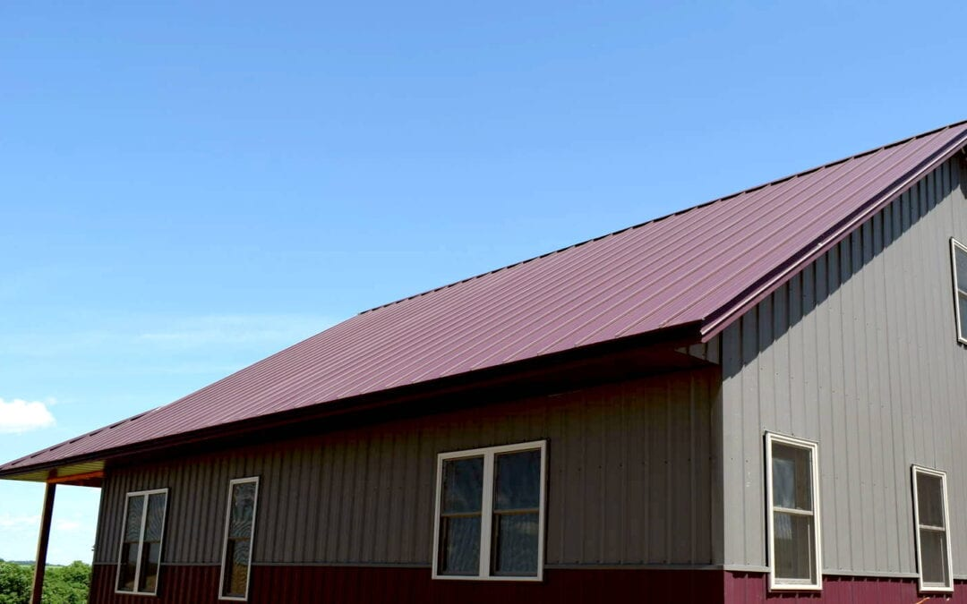 Measuring roof slope