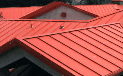 "What Is Meant By ""Standing Seam"" And Why Is It Important?"