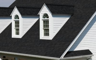 Shingle Roofing May Be Testing the Limits of Your Air Conditioning